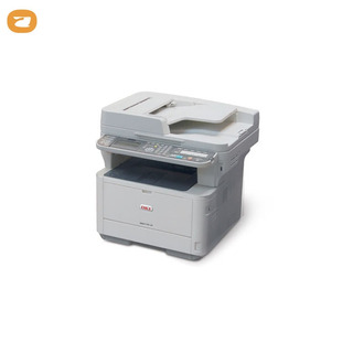 Multifuncion Oki Mfp Soho Es4172