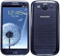 Celular Samsung S3, Um Chip, 8 Gb