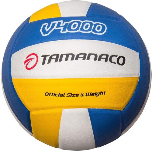Balón De Voleibol Tamanaco - Balón Tamanaco Voleibol V4000