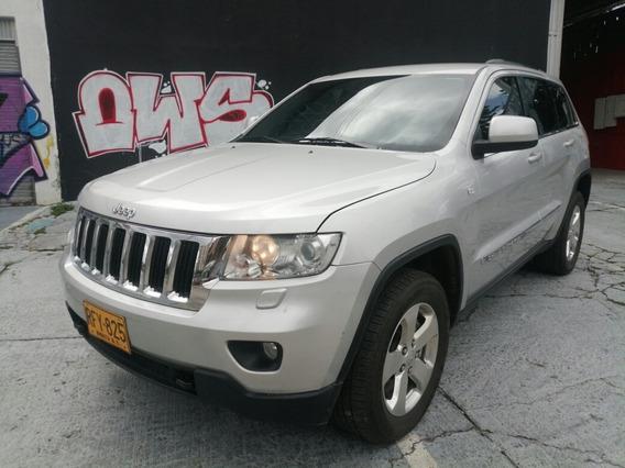 Jeep Grand Cherokee Lared
