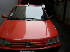 Peugeot 306 1.6 Coupe Xs Financiado 100%