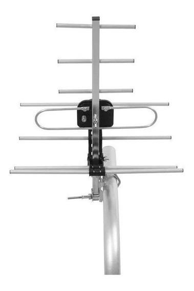Kit Antena Externa De Tv Uhf E Hdtv Intelbras Ae5010