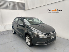 Volkswagen Polo 1.6 Startline Tiptronic At -4351