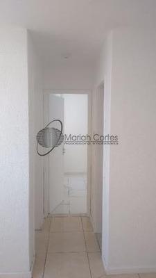 Apartamento 2 Quartos No Fonseca. - Al6927