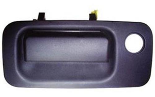 Macaneta Externa Dir S/ Chave Com Furo Ranger 05  --