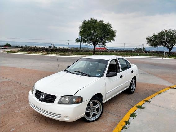 Nissan Sentra Barato Remate Rines Deportivos Nunca Taxi