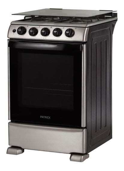 Cocina Patrick Cpf-8251mvs
