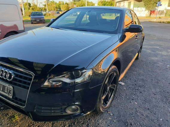 Audi A4 2.0tdi Aut.