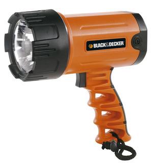 Lanterna Recarregável 1 Led C/ 80 Lúmens Bsl100 Bivolt