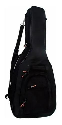Bag Rockbag Student Line Cross Walker Para Violão Folk 20449