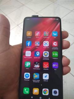 Xiaomi Mi 9t 64gb Memória 6 Bg De Ram