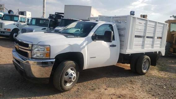 Chevrolet 3500 3 Tons