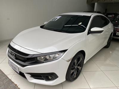 Honda Civic Sport 2.0 Flex 2017 Manual 6 Marchas