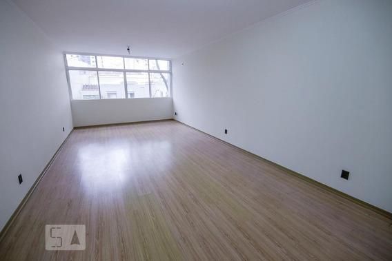 Apartamento No 2º Andar Com 4 Dormitórios E 1 Garagem - Id: 892950016 - 250016