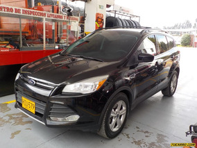 Ford Escape Se At 2000cc