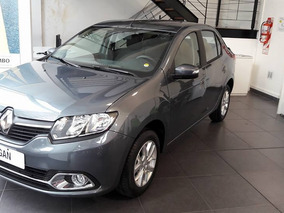 Renault Logan Financiado 0% Tasa