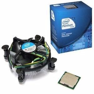 Processador Intel Dual Core G645 2.90ghz 1155 C\coller