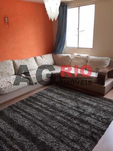 Apartamento-à Venda-praça Seca-rio De Janeiro - Vvap20407