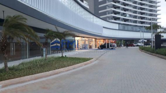 Sala Comercial Para Locação, Localizado No Bairro Jardim Das Perdizes - 33m² - Fm188042