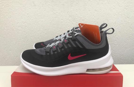 Tenis Nike Air Max Axis Gs Feminino Original