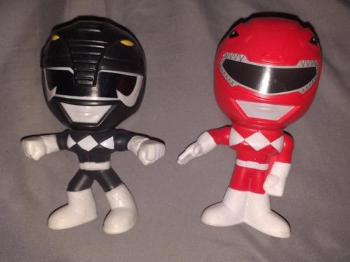 Muñecos Power Tipo Funko Pop Oferta X Los 2!