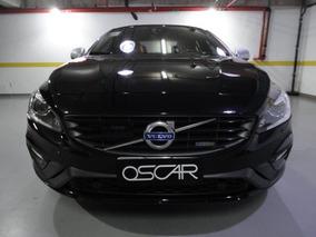 Volvo S60 R-design T6 3.0 V6 Awd 2015 Apenas 16 Mil Km