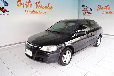Chevrolet Astra 2.0 Mpfi Advantage 8v Flex 2p Manual 2006