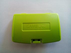 Tampa Das Pilhas Game Boy Color Kiwi Frete Apenas10 Reais!!!