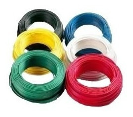 Cable Argos Thw Cal. 2, 4, 6, 8, 10, 12, 14, 16