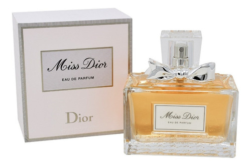 Perfume Original Dior Miss Dior Edp 150ml