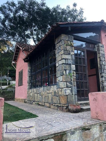 Casa Em Arcozelo - Paty Do Alferes - 3023