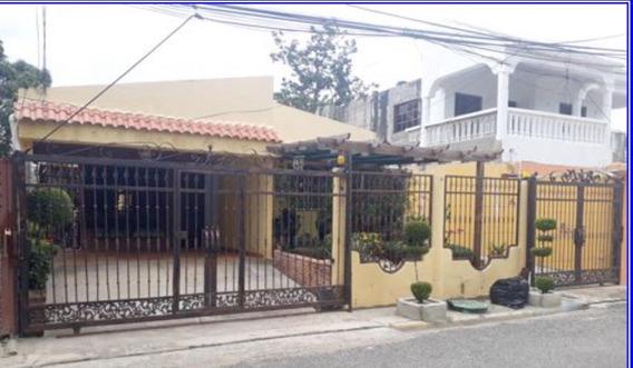 Casa Sola De Oportunidad Lucerna