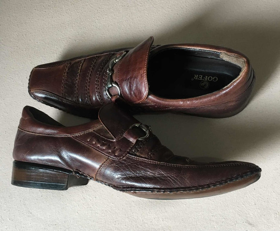 Sapato Social Gofer (41)