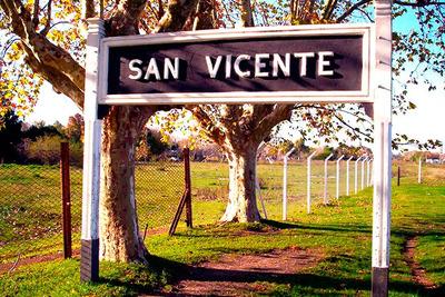 Mega Oferta Por Tiempo Limitado Terrenos En San Vicente!!