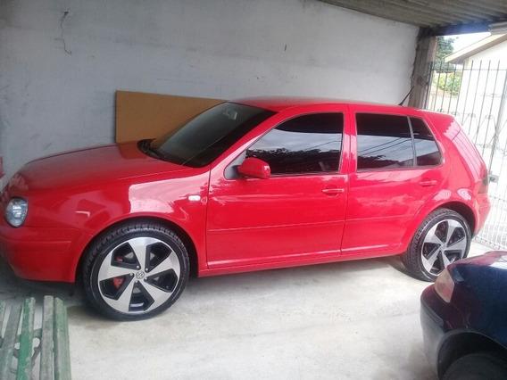 Volkswagen Golf 2003 1.8 Gti 5p