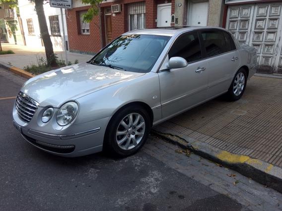 Kia Opirus 3.8 V6 Gl 2009