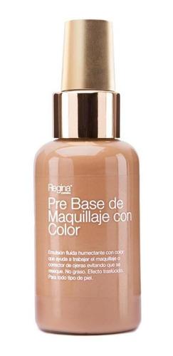 Imagen 1 de 3 de Crema Prebase De Maquillaje Con Color