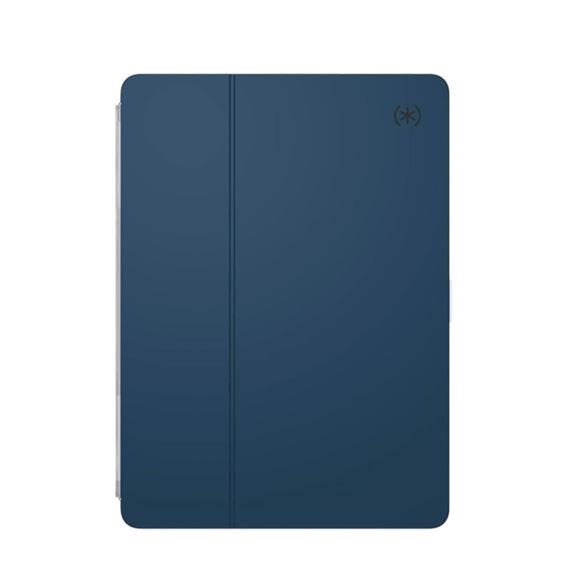 Funda Folio Speck Balance iPad 5/6 Gen Transparente/azul