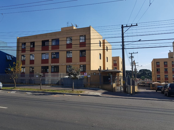 Apartamento Residencial - Centro 00796.001