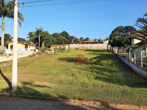 Imagem 1 de 2 de Terreno À Venda, 1000 M² Por R$ 319.000 - Parque São Gabriel - Itatiba/sp - Te0909