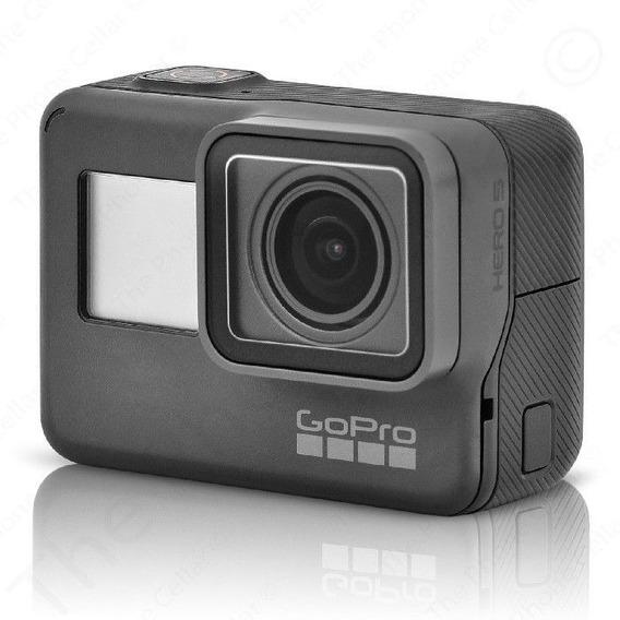 Go Pro Camera Gopro Hero 5 Original Lacrada 1ano Garantia Nf