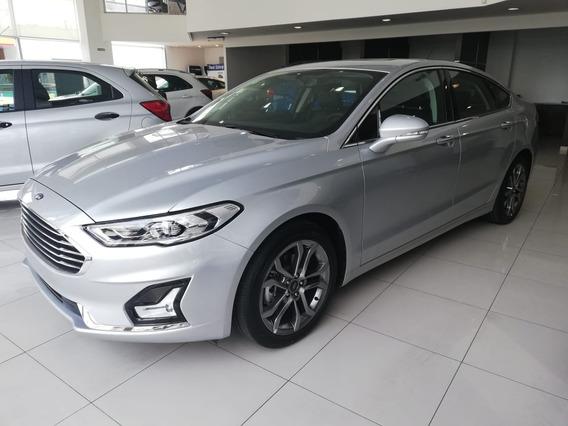 Ford Mondeo Sel 0km 2020 El Mejor Precio Entrega Ya (s)