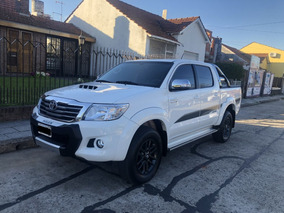 Toyota Hilux 3.0 Tdi Cd Srv Limited 171cv 4x4 Manual Nueva!!