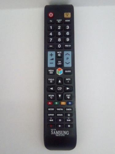 Control Samsung Smart Tv, Lcd