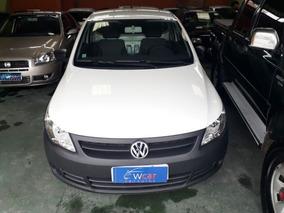 Volkswagen Saveiro Mi Cs Total 1.6 8v Flex