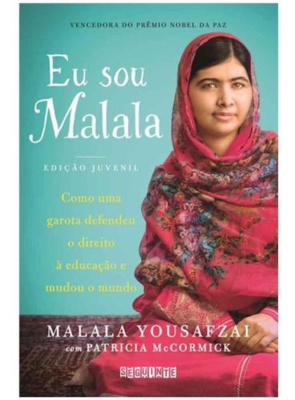 Eu Sou Malala - Edicao Juvenil