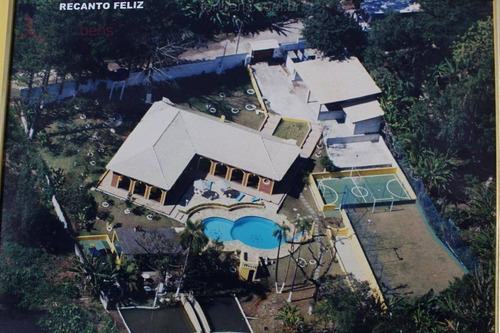 Chácara À Venda, 3600 M² Por R$ 950.000,00 - Capoavinha - Mairiporã/sp - Ch0027