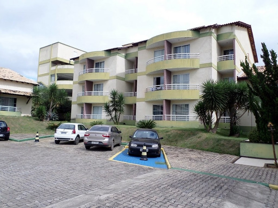 Apartamento Em Parque Das Águas - Barra Do Piraí - 2317