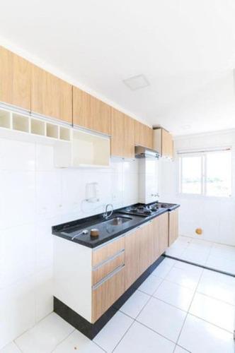 Imagem 1 de 6 de Apartamento Para Venda Por R$350.000,00 Com 50m², 2 Dormitórios, 1 Vaga E 1 Banheiro - Jardim Matarazzo, São Paulo / Sp - Bdi35575