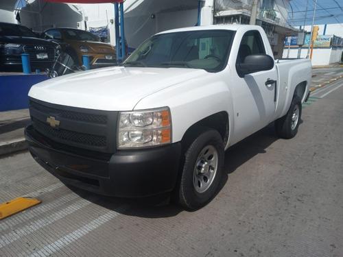 Imagen 1 de 10 de Chevrolet Silverado 2008